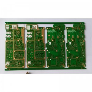 Bir on-board PCB