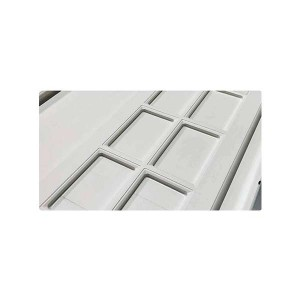 Competitive Price for Concrete Template Plywood - Moulded Door skin – Edlon