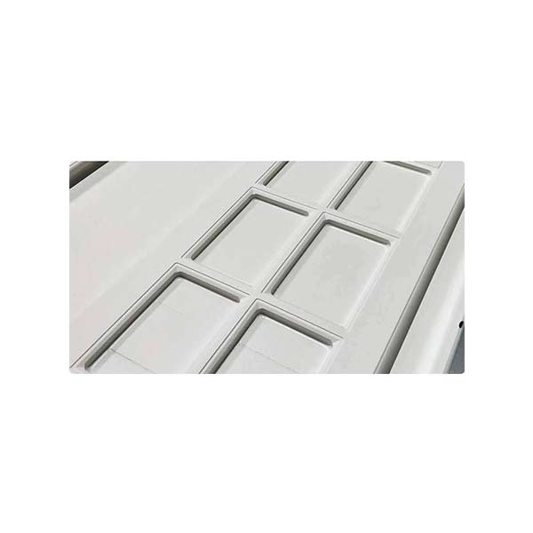 Hot Sale for Plywood Formwork - Moulded Door skin – Edlon
