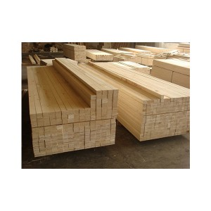 Factory wholesale 4*8 Film Faced Plywood - LVL Furniture Components – Edlon