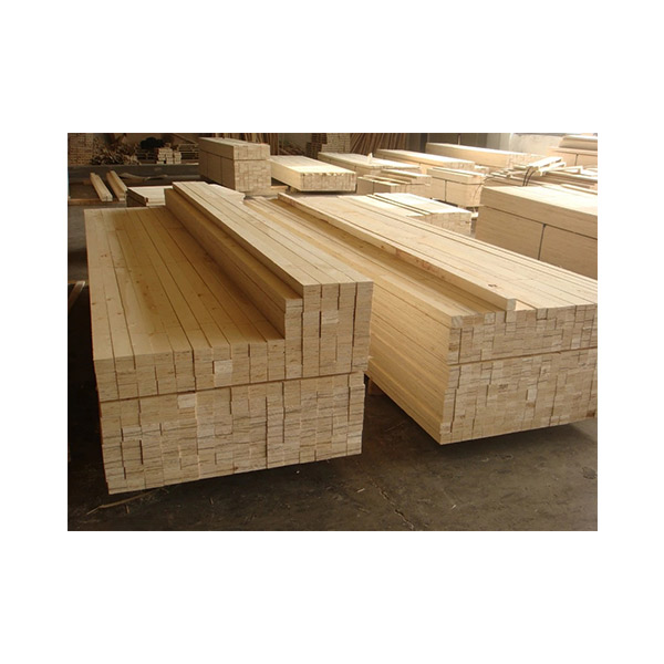 High Performance Plywood With High Quality - LVL Furniture Components – Edlon