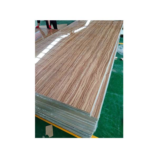 Factory Free sample Bb/Cc Grade Packing Plywood - UV-Lacquer – Edlon detail pictures