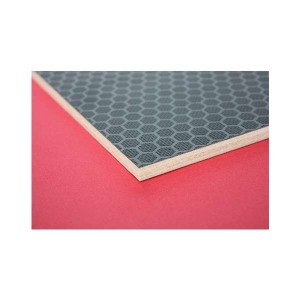 Factory wholesale Marine Plywood 12mm 15mm - HPL-Laminate-Flight-Case-Board – Edlon