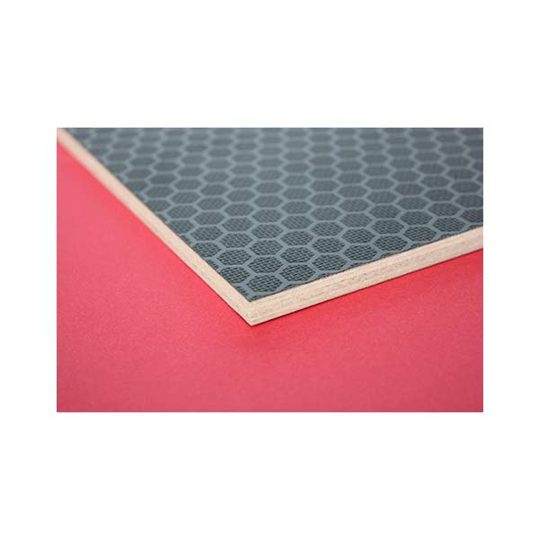 One of Hottest for Bintangor Veneer Plywood - HPL-Laminate-Flight-Case-Board – Edlon