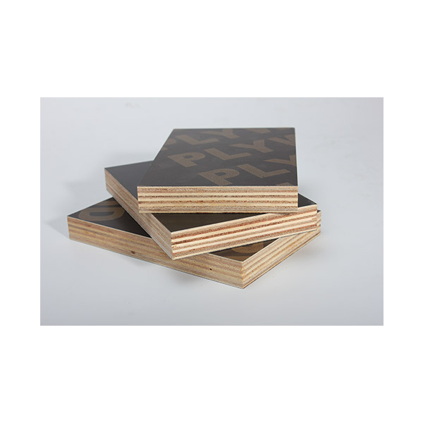 Factory For Factory Direct Sell Film Faced Plywood - film faced plywood – Edlon detail pictures