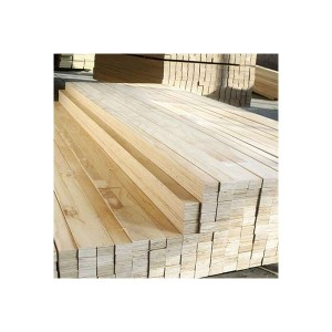 High Quality Marine Grade Plywood - LVL Frame – Edlon