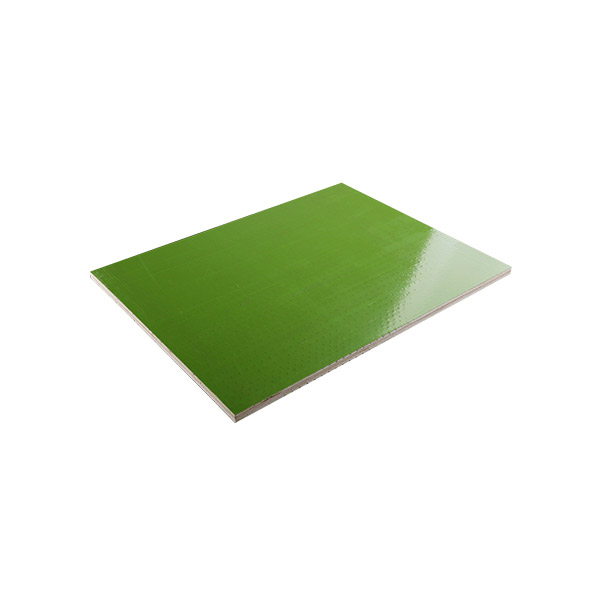 Factory Supply 18mm Phenolic Shuttering Plywood - Pp-Film-Face-Plywood – Edlon