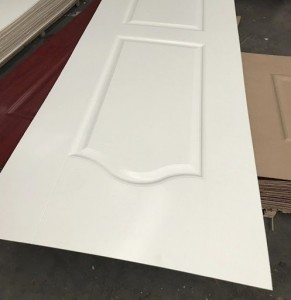Edlon custom size MDF core door board for interior