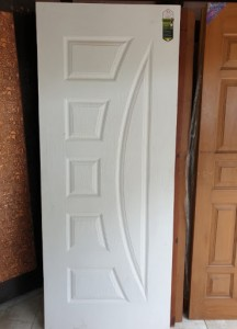 Edlon moulded MDF door sheet for interior doors