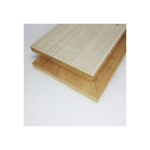 Melamine-Plywood