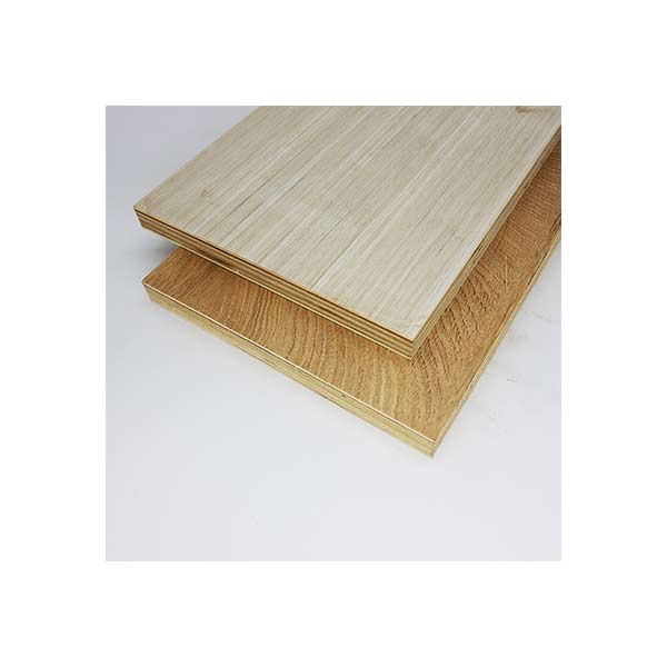 Discount wholesale Red Meranti Plywood - Melamine-Plywood – Edlon