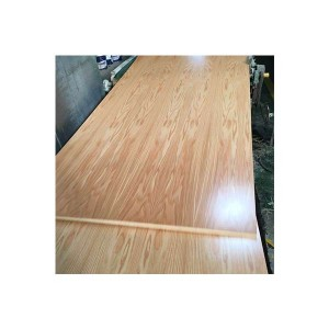 Factory Cheap Hot 18mm Bintangor Plywood - UV-Lacquer – Edlon