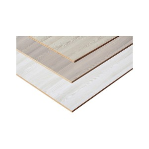 China wholesale 12mm Bintangor Veneer Plywood - Fancy-Plywood-Mdf-Block Board – Edlon