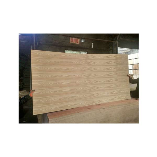 2019 wholesale price Melamine Face Plywood - Moulded Door skin – Edlon detail pictures