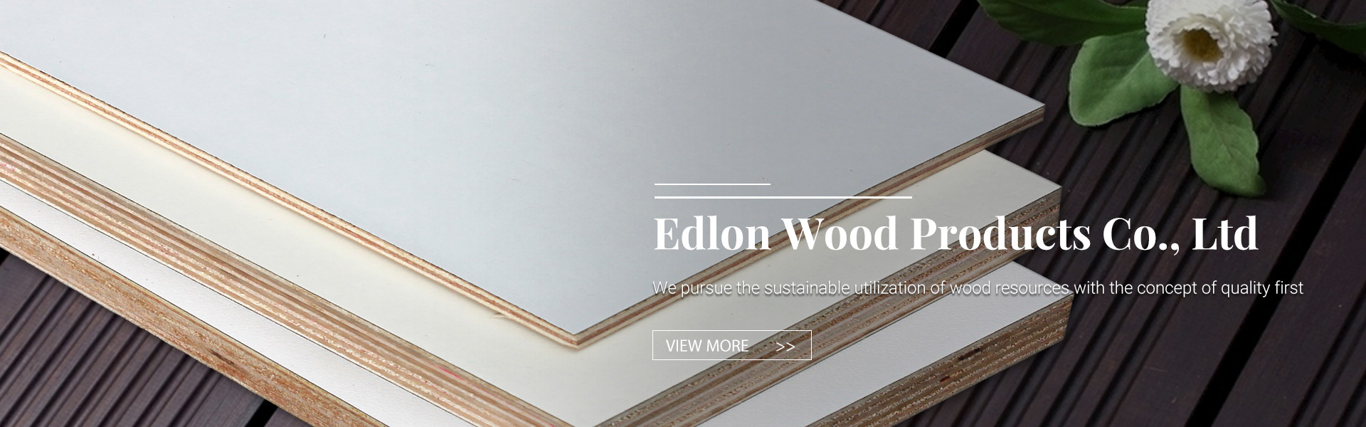 Edlon Wood Products Co., Ltd.