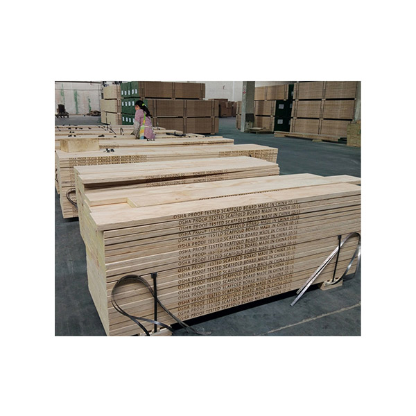 Hot New Products 12mm Plywood - Lvl-Scaffolding-Board – Edlon detail pictures