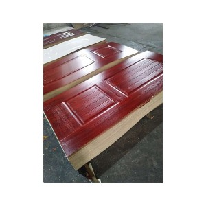 Edlon different size design mould Door Skin HDF sheet wholesale