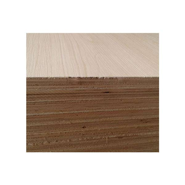 18 Years Factory Good Quality Plywood - PVC-Laminate – Edlon detail pictures