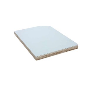 Personlized Products Pp Plastic Flim Faced Plywood - HPL-Laminate – Edlon
