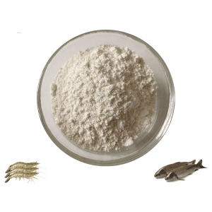 Garlicin powder