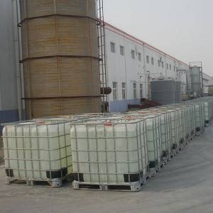 Chinese Professional Medicated Cattle Feed -