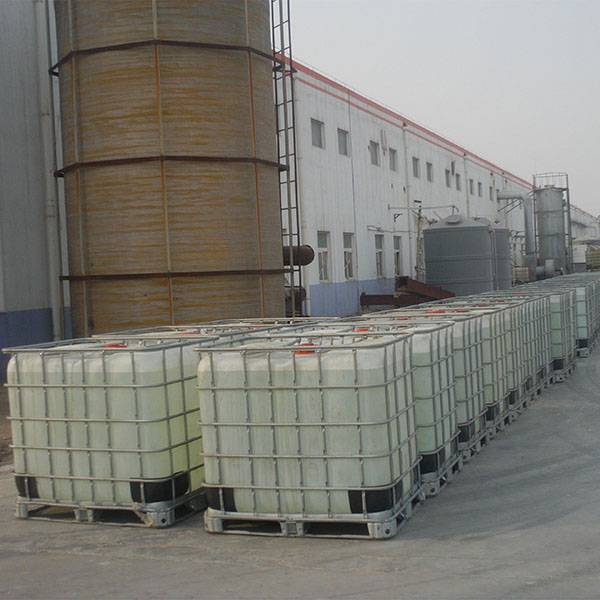 China Factory for Buy Chemicals -