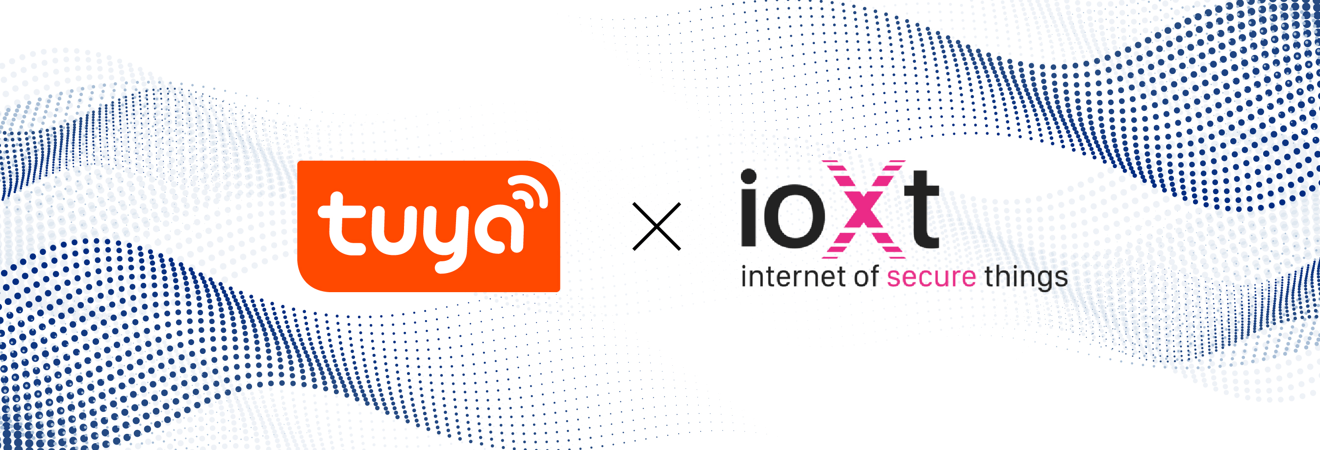 Tuya Smart Joins the ioXt Alliance and Continues to Promote the Security of IoT Devices