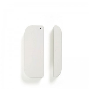 Wholesale Dealers of China Wireless Door Magnetic Contact Sensor WiFi Alarm Door/Window Open Sensor