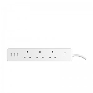 WiFi Smart Power Strip EU