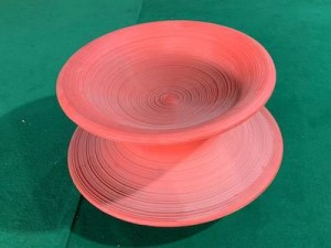 Spun Chair – Rotational Molded – LDPE