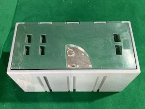 Duplex Rotational Molded Cooler
