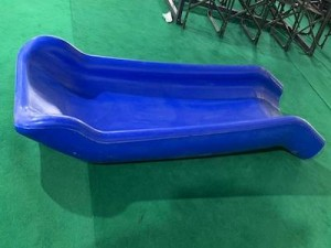 Children Slide – Rotational Molding