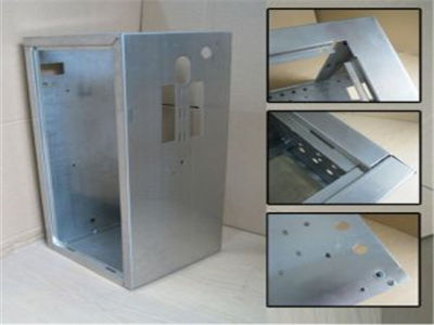 iso9001 china manufacturer oem precision sheet metal fabrication