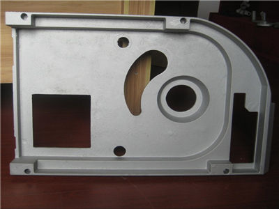 china professional foundry supply aluminum sand casting parts