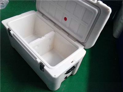 food grade hdpe plastic rotomolded cooler portable ice cooler box picnic cooler box