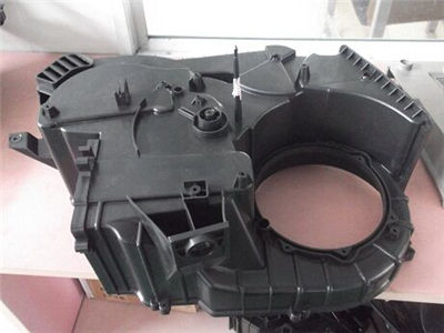metal insert molding parts for engine