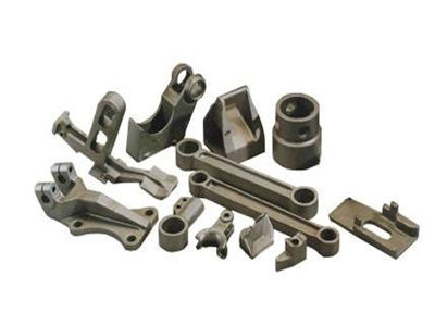 professional processing auto railway power forging parts hot forging die Featured Image