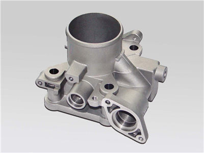 quality custom aluminum die casting mould