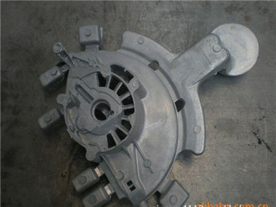 reliable factory high quality oem custom aluminum die casting mould/mold