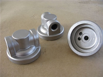 stainless steel casting and cnc machining beer equipment accessories