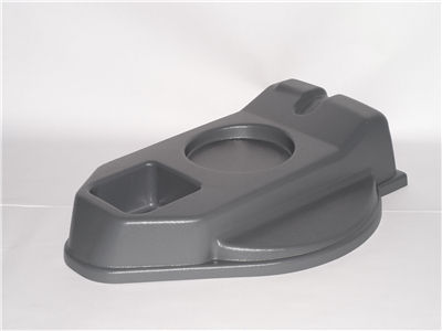 thermoforming plastic parts fabrication, custom plastic manufacturers