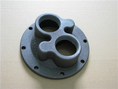 ductile cast iron cnc machining ductile iron cast gear die casting
