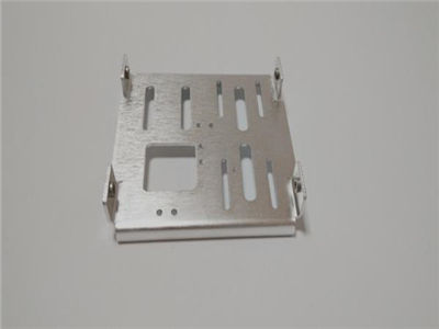 factory manufacturer custom sheet metal bracket fabrication / aluminum bracket