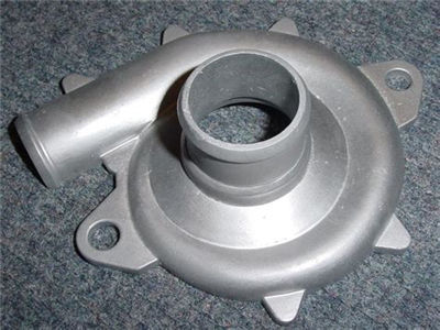 investment casting small metal parts