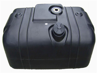 plastic diesel oil tank moulds , fuel tanks