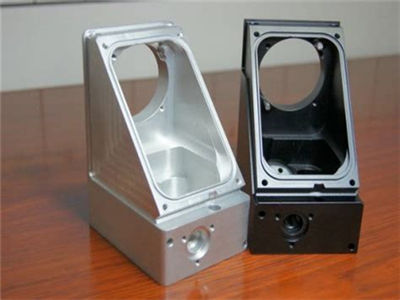 stainless steel mild carbon steel block base support mount forging and cnc milling, turning fabrication