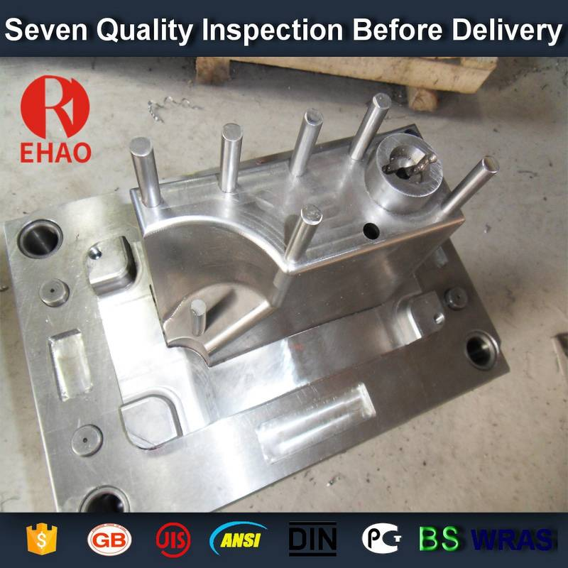 High Efficiency Factory injection mold supplies , factory Factory for Kazakhstan