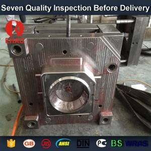 structural reaction injection molding