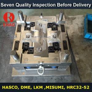 Best-Selling injection molding pet Factory in Cameroon