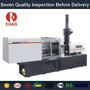 230t preform injection molding machine